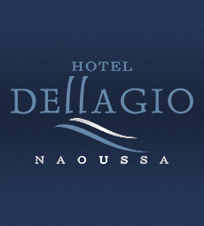 Dellagio hotel - Naoussa, Imathia